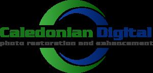 photo enhancement logo