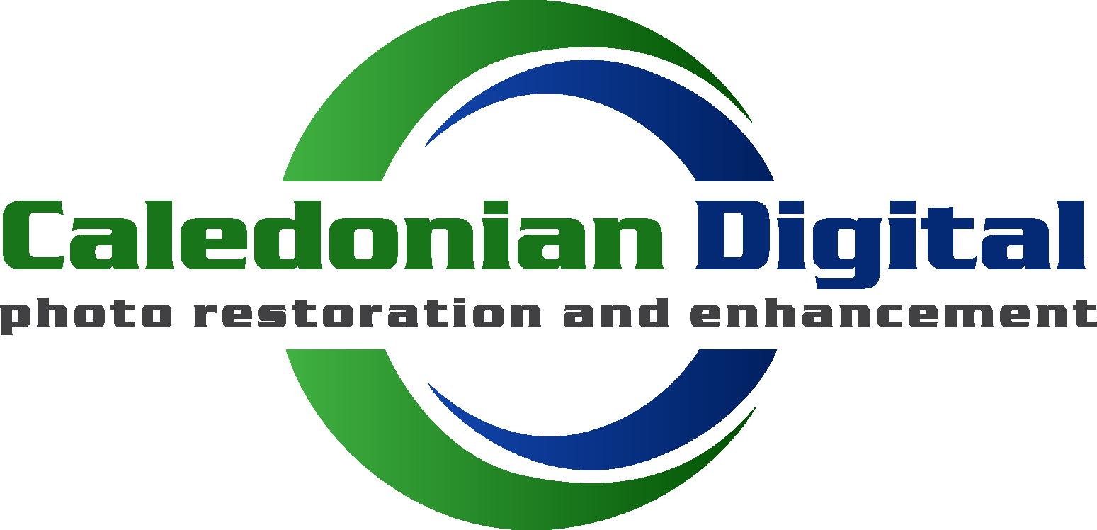 photo enhancement company logo