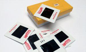 we can scan 35mm slides