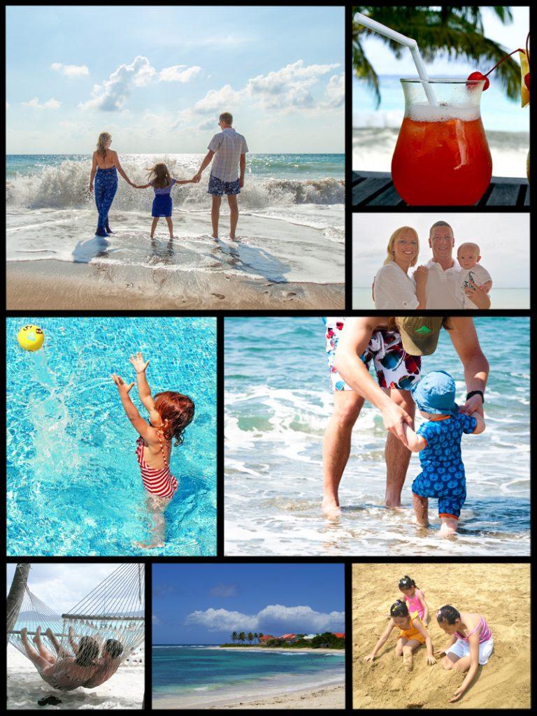 summer montage